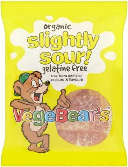 VegeBear's Organic Cola Koalas 100g x8