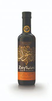 Zaytoun Conventional Extra Virgin Olive Oil 750ml x6